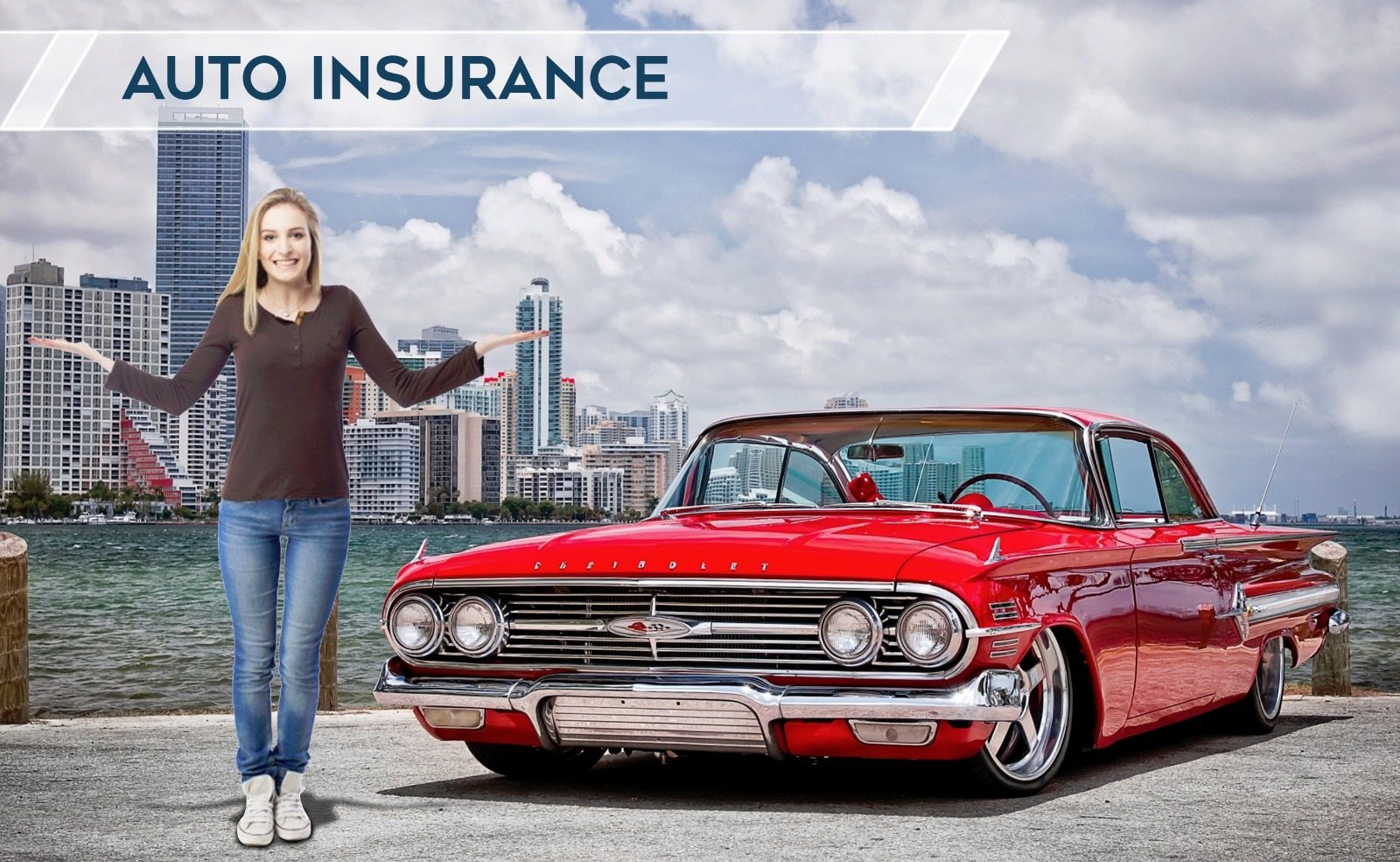 Car Insurance Get an Auto Insurance Quote amp Save