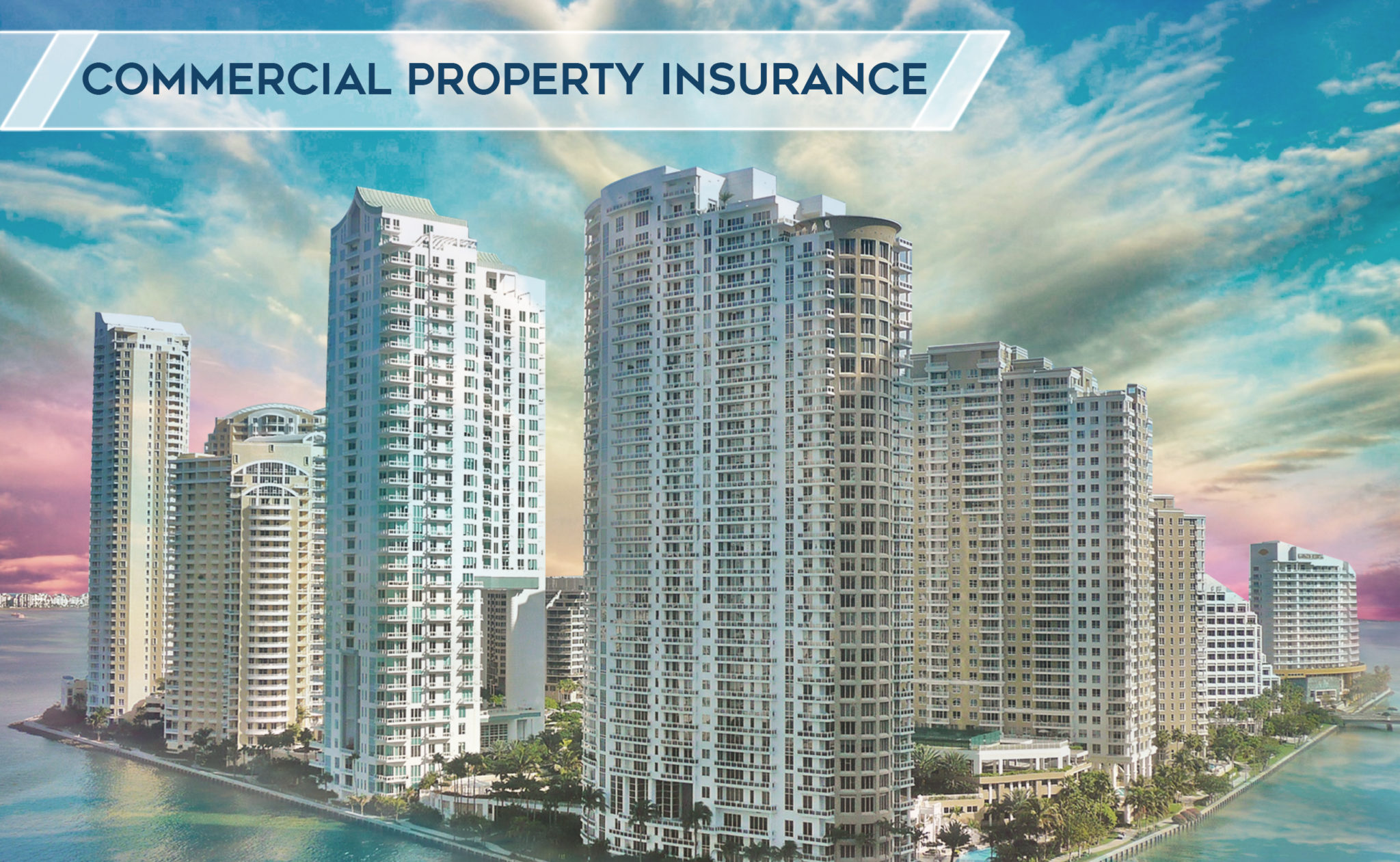Commercial Property Policy : Commercial property insurance in florida diverse