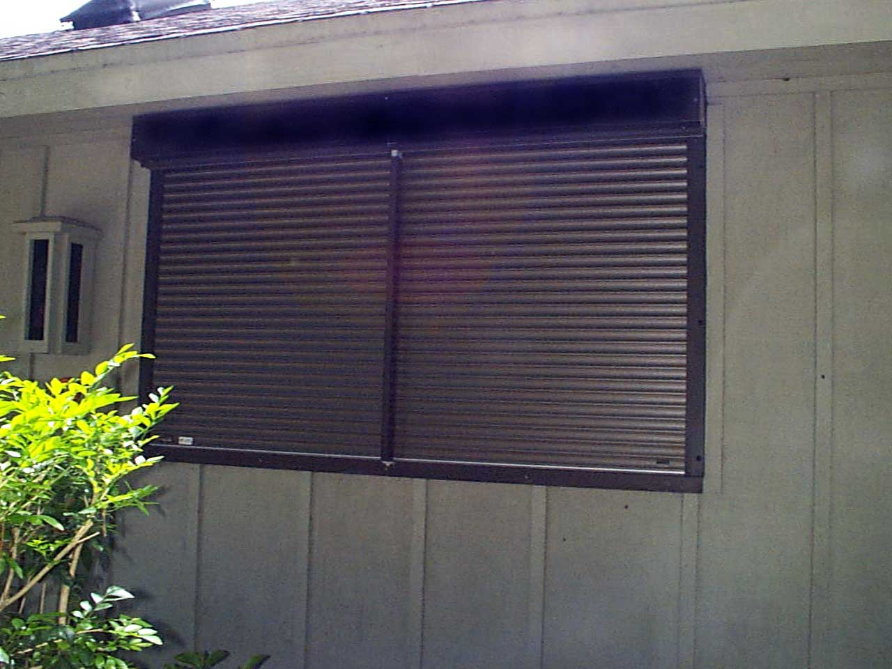 Do Hurricane Shutters Reduce My Homeowners Premium
