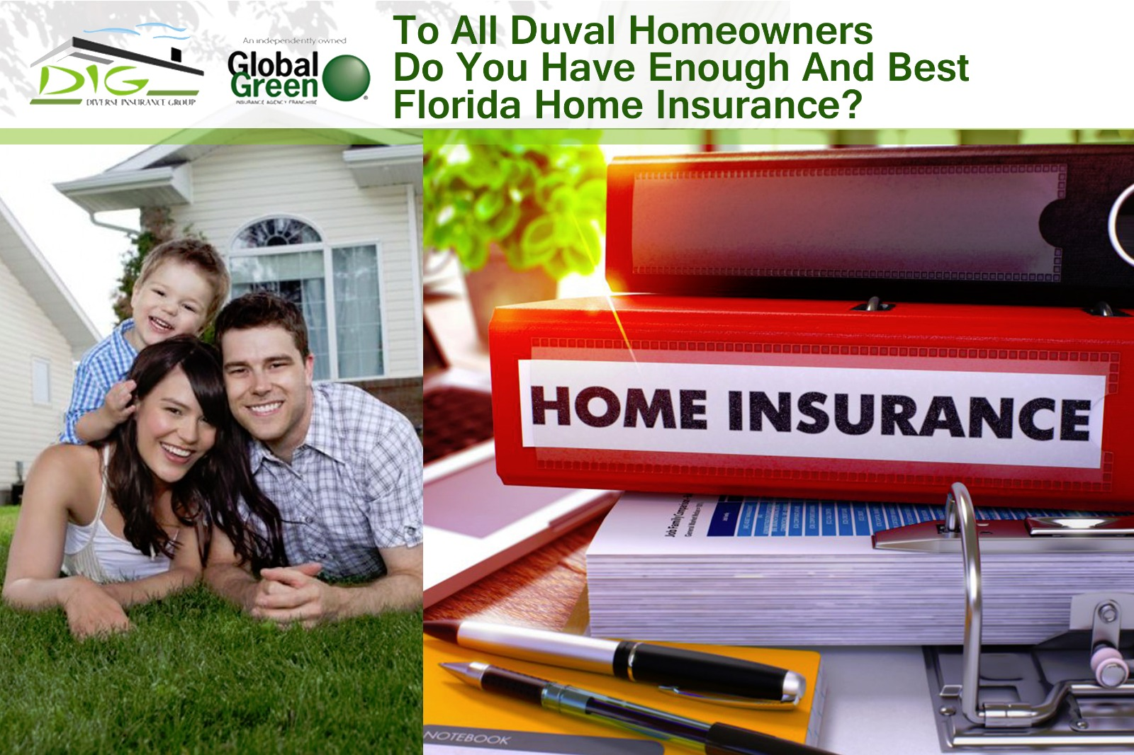 Homeowners do you have enough and best florida home insurance Homeowners insurance florida