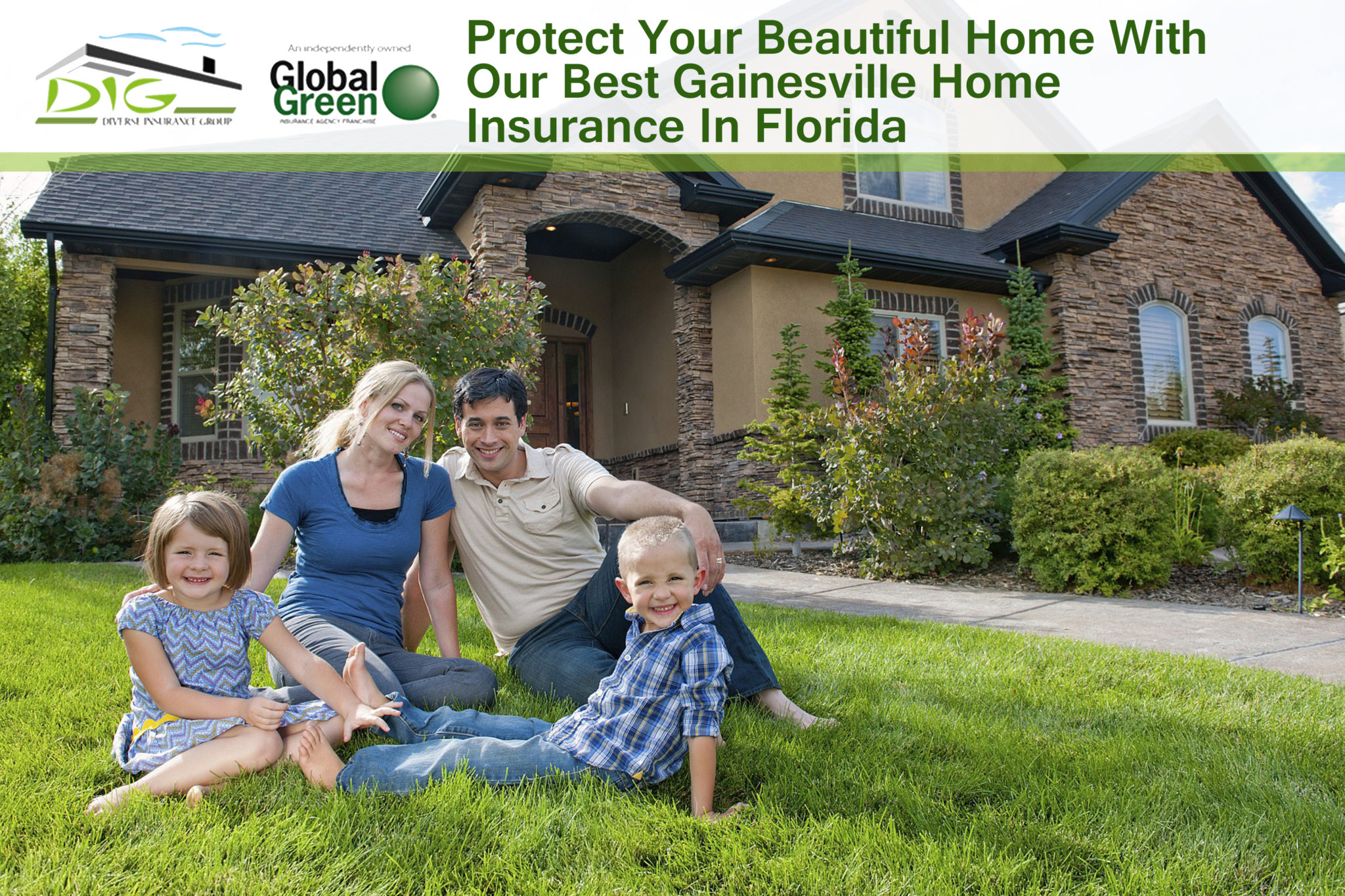 protect your beautiful home gainesville home insurance in florida. Black Bedroom Furniture Sets. Home Design Ideas