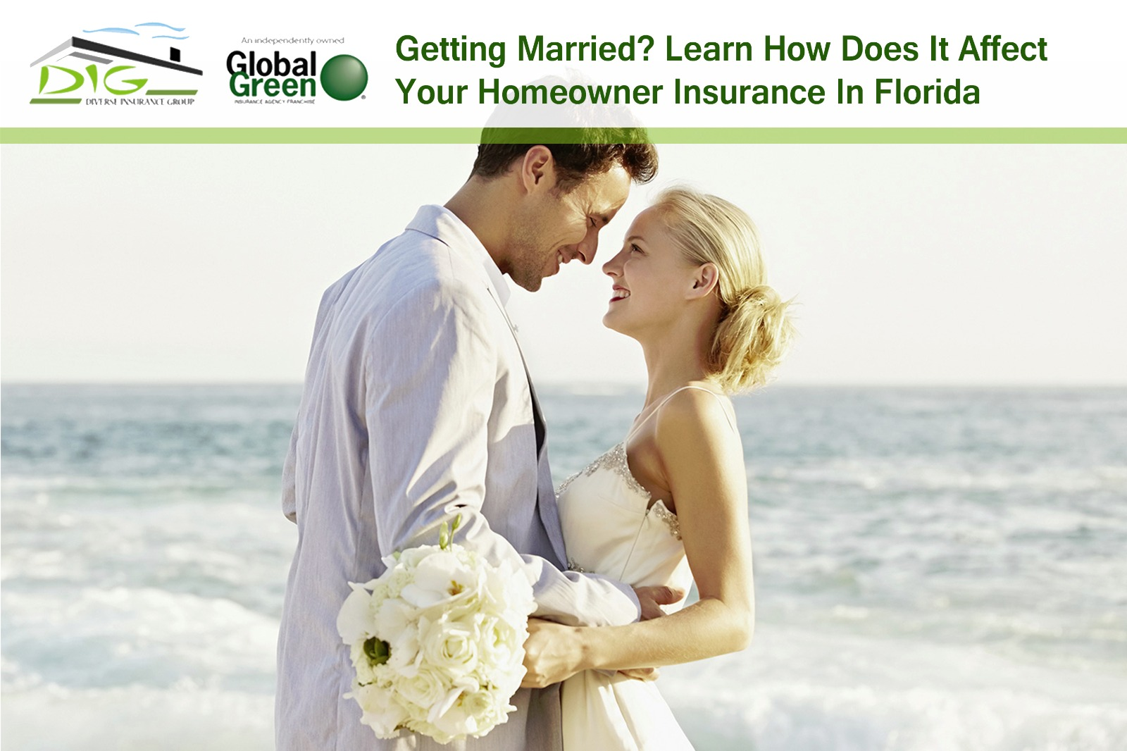 Getting married how it affect homeowner insurance in florida Homeowners insurance florida