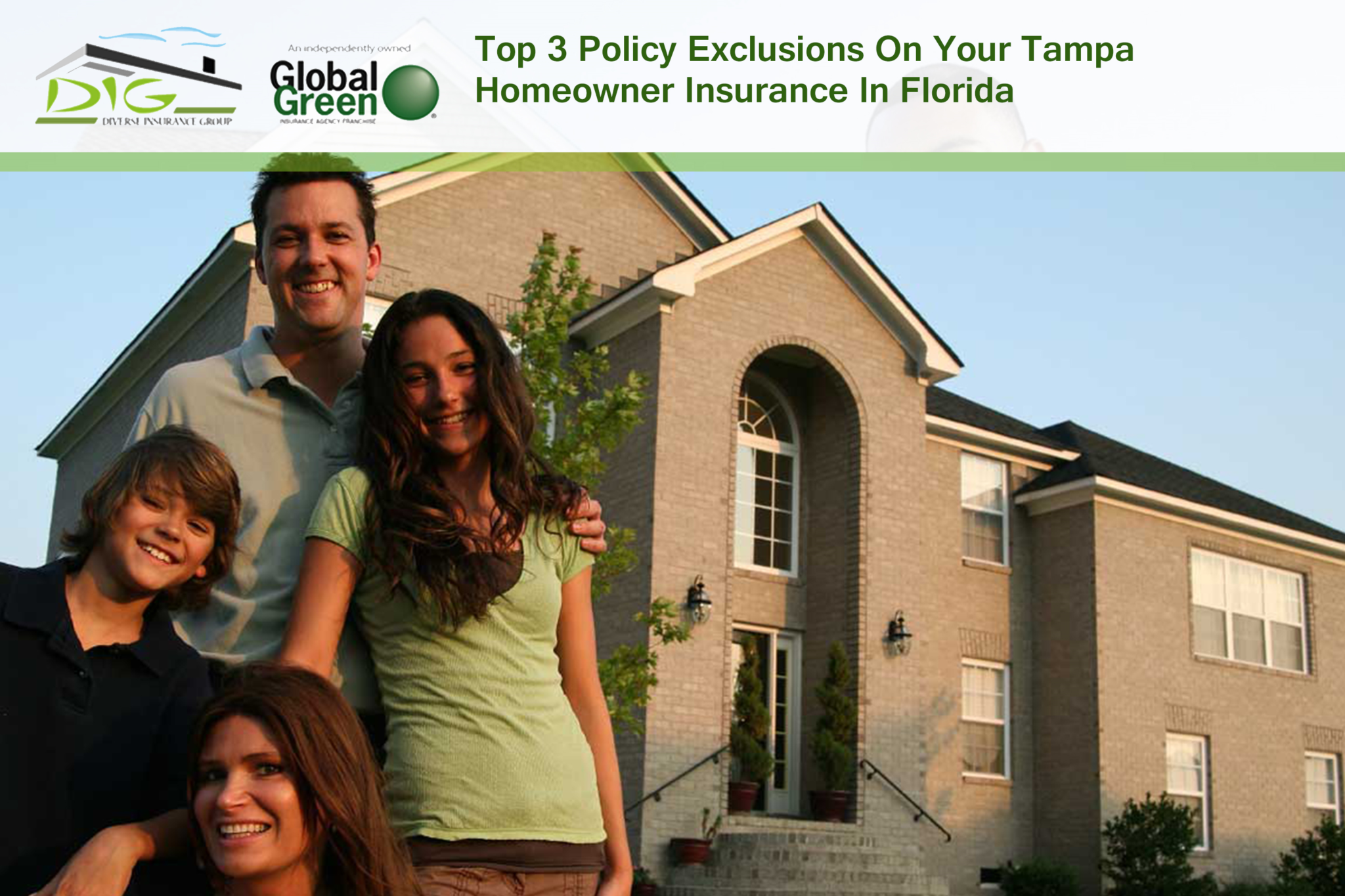 top 3 policy on your tampa homeowner insurance in florida. Black Bedroom Furniture Sets. Home Design Ideas