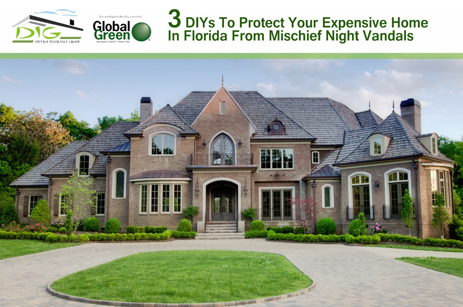3 diys to protect your expensive home in florida from mischief for Build your own house florida