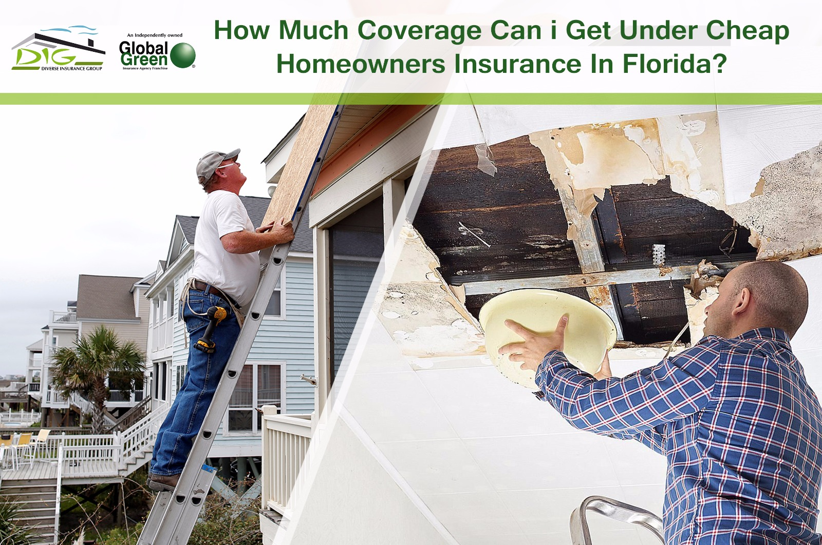 How much coverage can i get under cheap homeowners Homeowners insurance florida