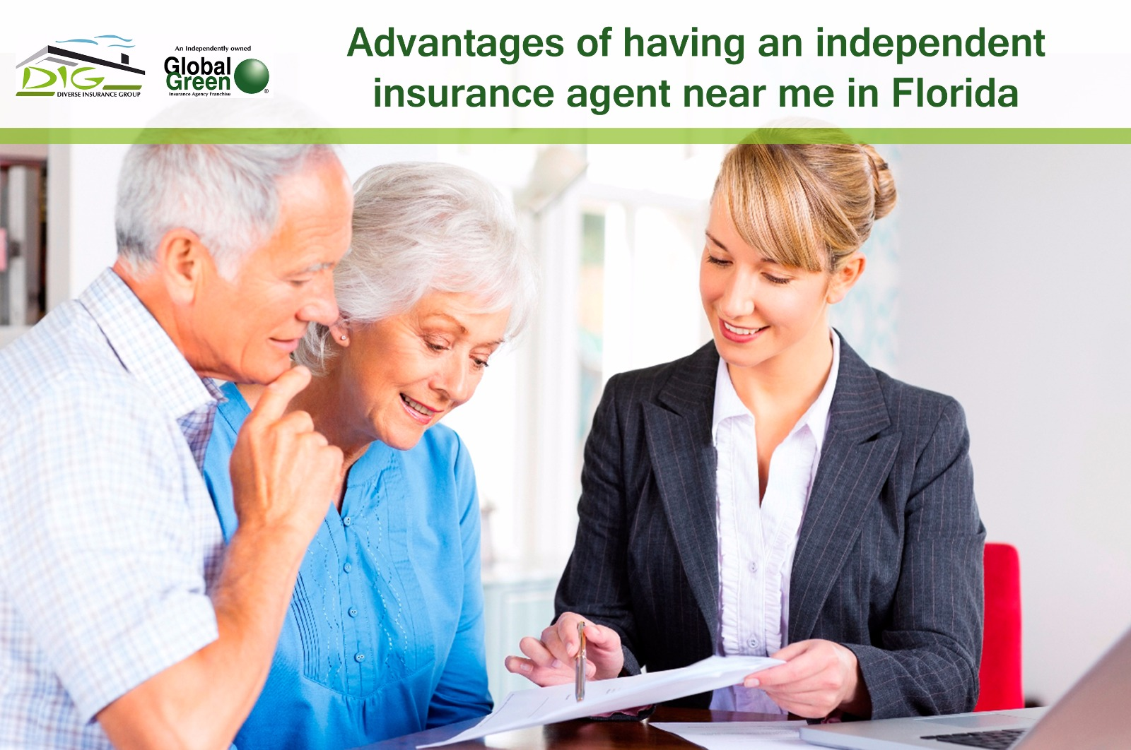 Independent Car Insurance Near Me