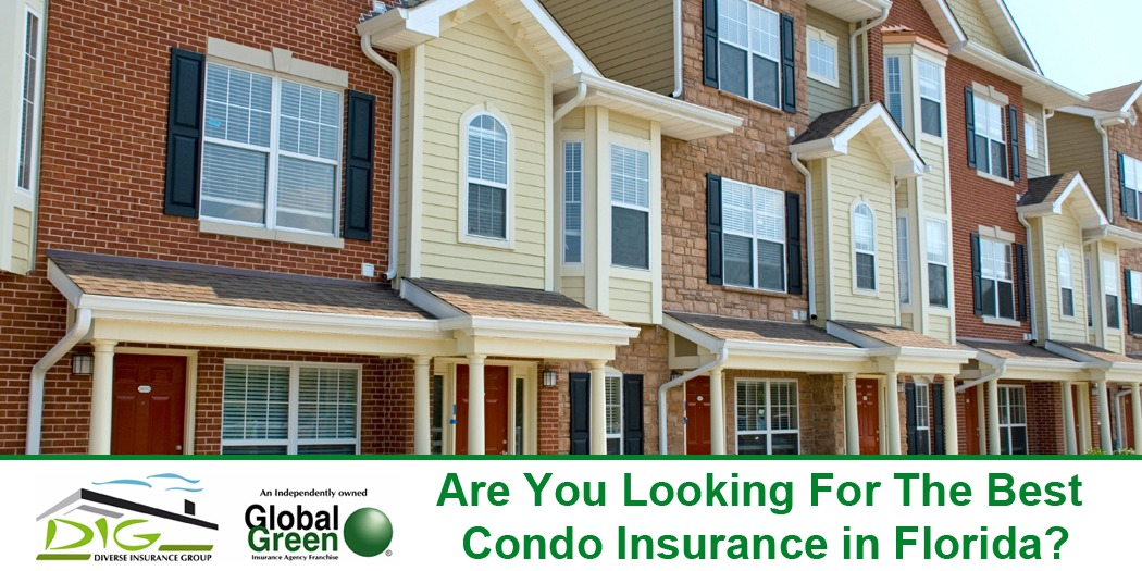 Are you looking for the best condo insurance in florida Homeowners insurance florida