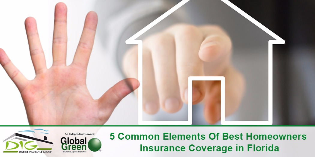 5 common elements of best homeowners insurance coverage in florida homeowners insurance. Black Bedroom Furniture Sets. Home Design Ideas