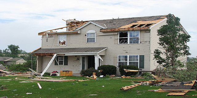 Does A Homeowners Policy Cover Wind Damage Insurance in ...