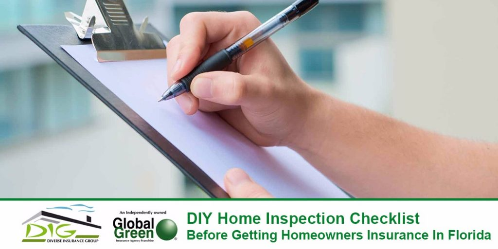DIY Home Inspection Checklist - Before Getting Homeowners ...