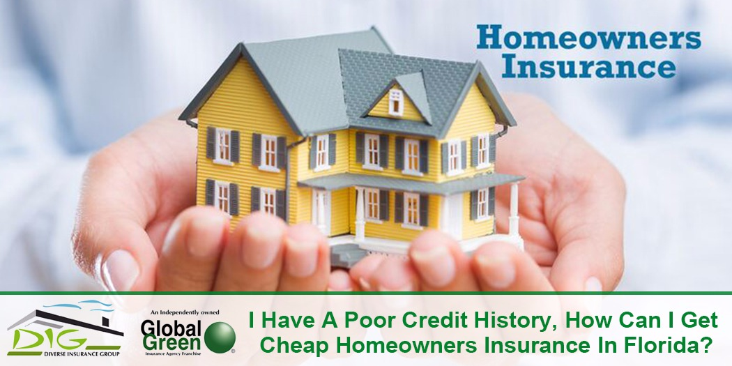 I Have A Poor Credit History, How Can I Get Cheap ...